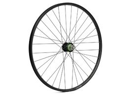 "Hope Fortus 23 Black 27.5"" Rear Wheel Boost 2020"