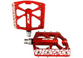 Ice Fast Pedals Red