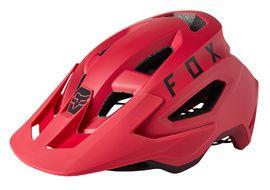 Fox Speedframe MIPS Helmet Chili 2021
