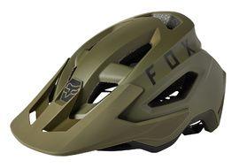 Fox Speedframe MIPS Helmet Olive Green 2021