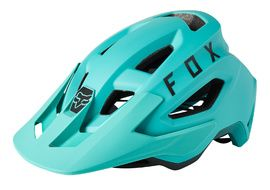 Fox Speedframe MIPS Helmet Teal 2021
