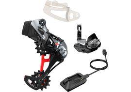 Sram X01 Eagle AXS Upgrade Kit - Red 2021