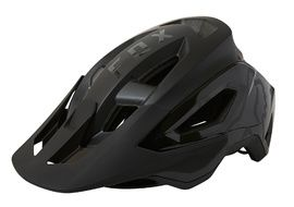 Fox Speedframe Pro Helmet Black 2021