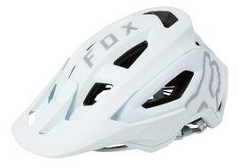 Fox Speedframe Pro Helmet White 2021
