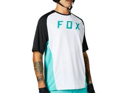 Fox Defend SS Jersey Teal 2021