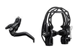 Magura HS33 R Hydraulic Rim Brake Black