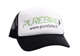 Purebike Logo Staff Cap 2021