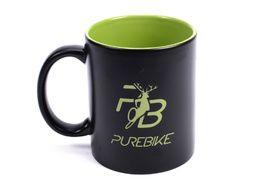 Purebike Logo Staff Mug 2021