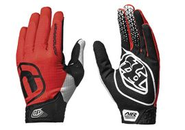 Mondraker Troy Lee Design Air Gloves Red 2021