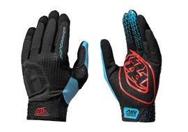 Mondraker Troy Lee Design Air Gloves Black 2021