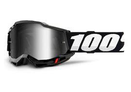 100% Accuri 2 Goggle Black 2021