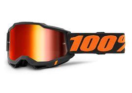 100% Accuri 2 Goggle Chicago 2021