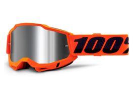 100% Accuri 2 Goggle Orange 2021