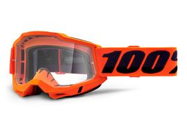 100% Accuri 2 OTG Goggle Neon Orange 2021