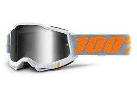 100% Accuri 2 Goggle Speedco 2021