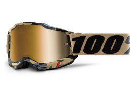 100% Accuri 2 Goggle Tarmac 2021