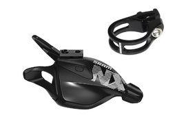 Sram NX Eagle rear trigger shifter 12 speed Black