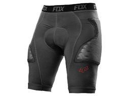Fox Titan Race Protection Short 2021