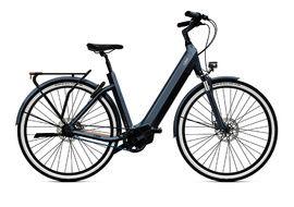 O2feel Iswan City Boost 8.1 Bike - E6100 2021