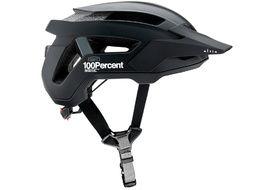 100% Altis Helmet Black 2021