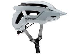 100% Altis Helmet Grey 2021
