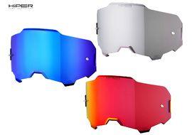 100% Hiper Lense for Armega 2021