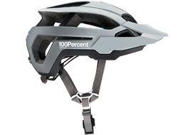 100% Altec Fidlock Helmet Grey Fade 2021