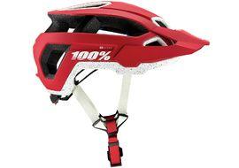100% Altec Fidlock Helmet Deep Red 2021