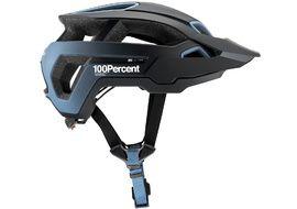 100% Altec Fidlock Helmet Navy Fade 2021