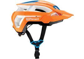 100% Altec Fidlock Helmet Neon Orange 2021