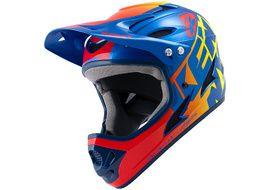 Kenny Down Hill Helmet Candy Blue 2022