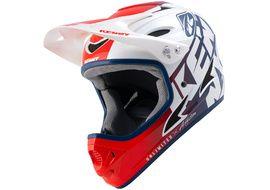 Kenny Down Hill Helmet Patriot 2022