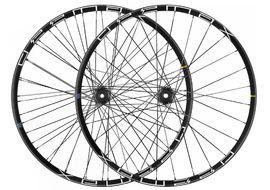 Mavic E-Deemax 30 29 Boost Wheelset 2022