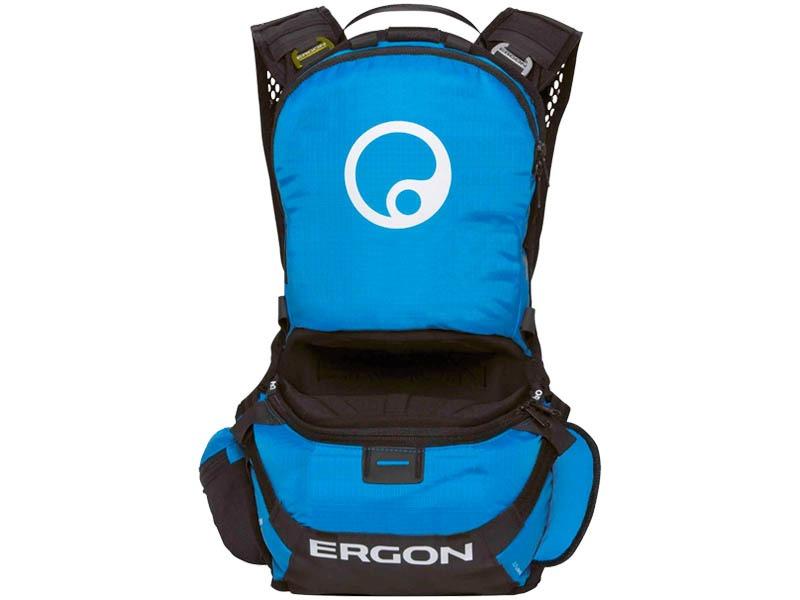 Ergon BE1 Enduro Backpack Blue