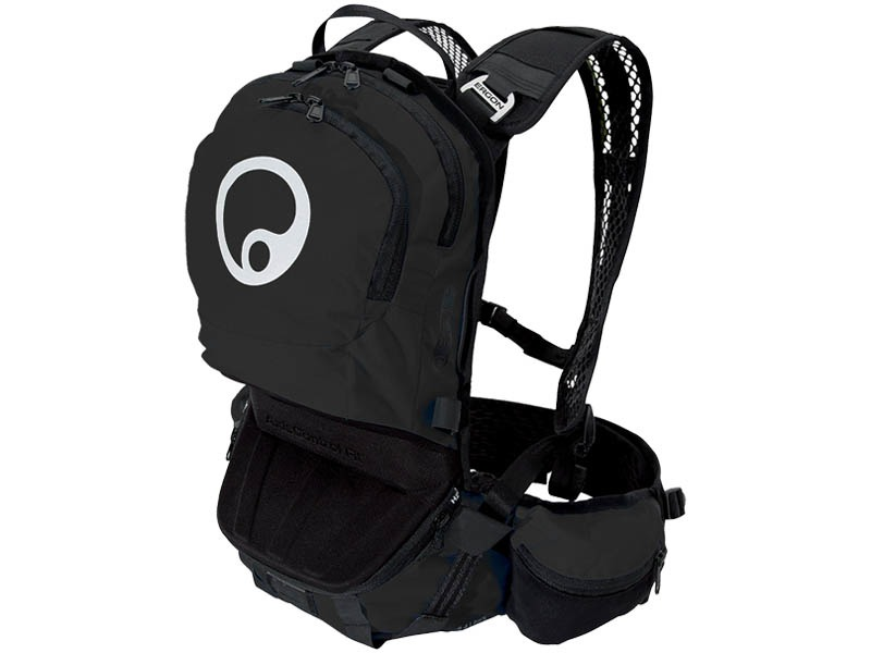 Ergon BE2 Enduro Backpack Black 2019