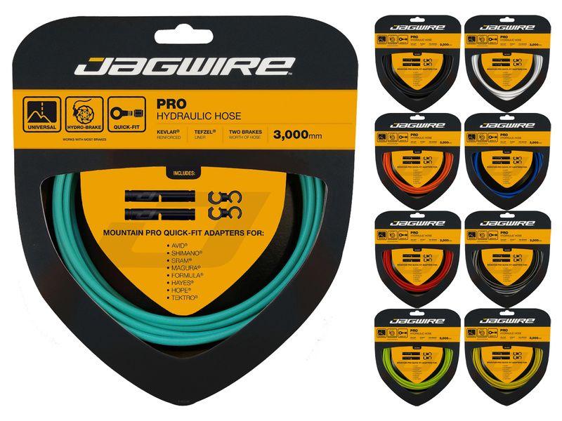Jagwire Mountain Pro Hydraulic hose kit