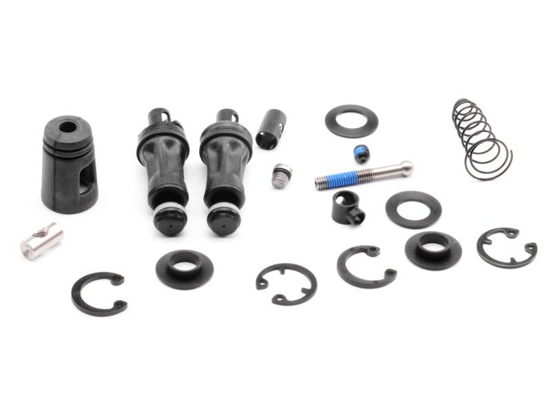 Avid 2012 XX Lever Service Parts Kit