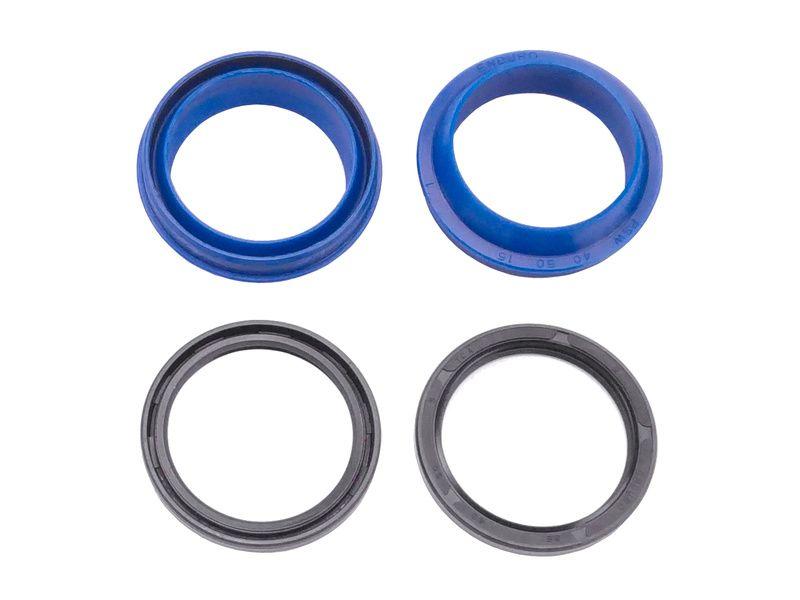 Kit joints fourche pour Rock Shox 25,4 mm