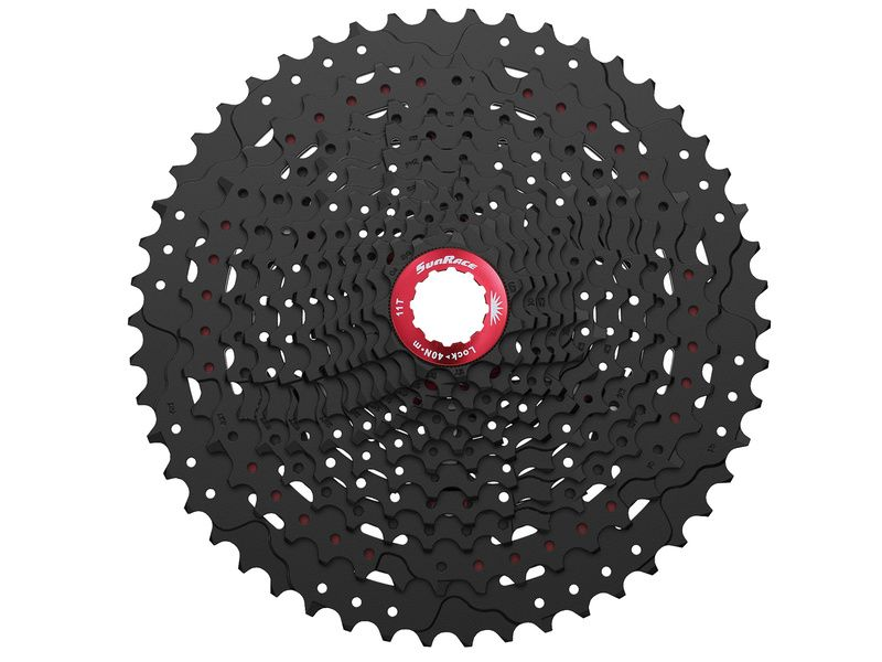 Sunrace MZ90 12 speed cassette Black (11-50T) 2019
