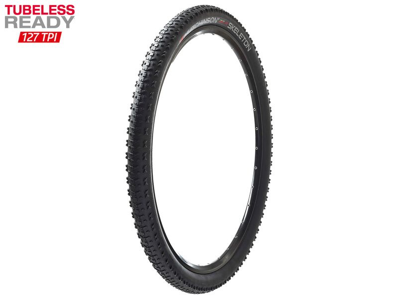 "Hutchinson Skeleton Tubeless Ready tire 29"" 2.15 - RR xc - folding 2018"