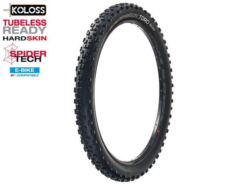 Hutchinson Taipan Koloss Tubeless Ready Spidertech tire 27,5'' 2.80 2018