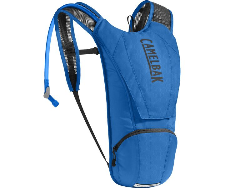 Camelbak Classic hydration pack - Blue 2018