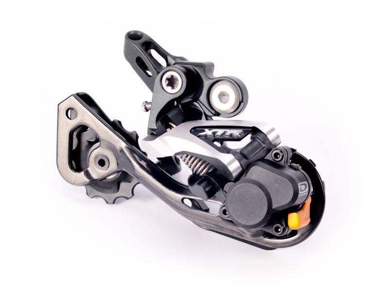 Dérailleur arrière XTR M985 Shadow+ 10 vitesses
