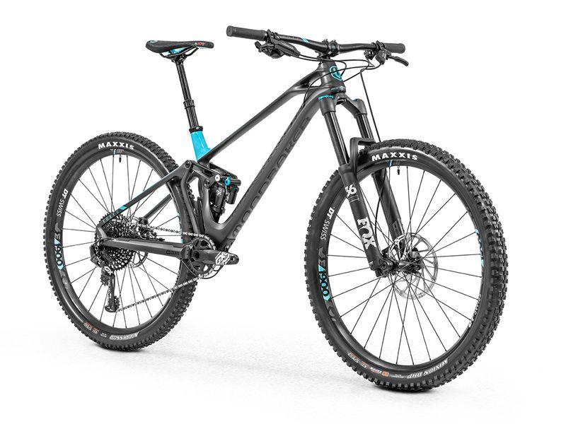 "Mondraker MTB Foxy Carbon R 29"" 2019"