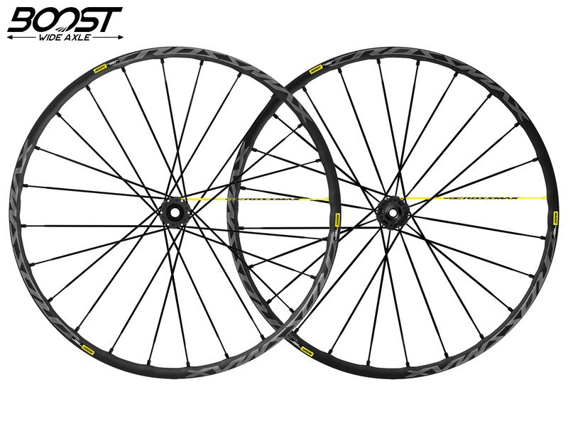 d9873dfde22 Mavic Crossmax Pro Wheelset 29