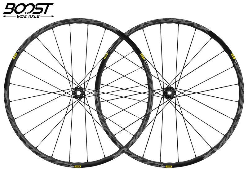 44e0d767314 Mavic Crossmax Elite 29 Boost wheelset - Purebike