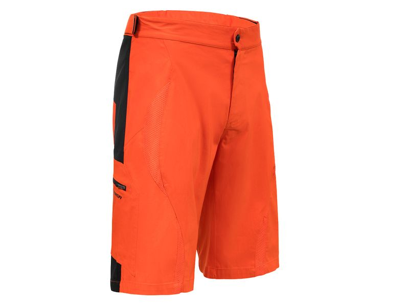 Mondraker Enduro Short Orange 2018