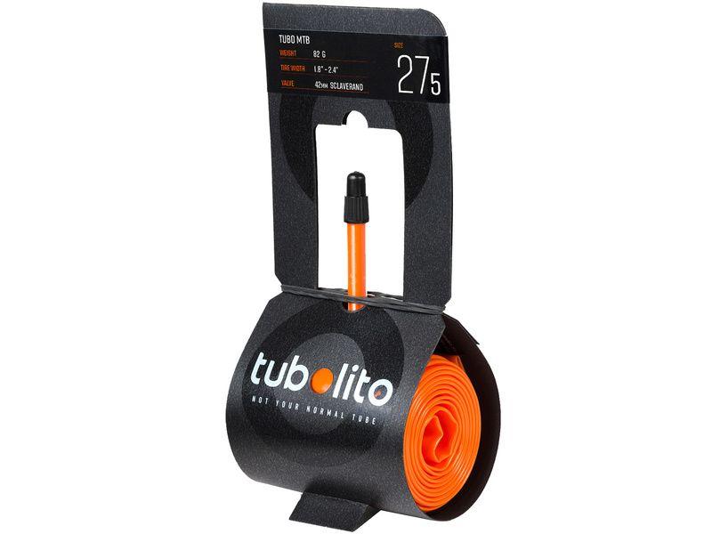 """Tubolito Tubo MTB 27.5"""" Inner Tube 2019"""