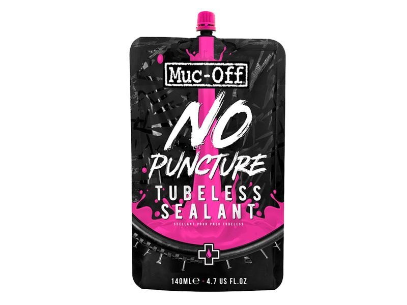 Muc-Off No Puncture Hassle Tubeless Sealant 2018