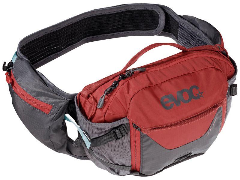 Evoc Hip Pack Pro 3L Red 2020